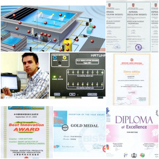 Razvoj elektronike